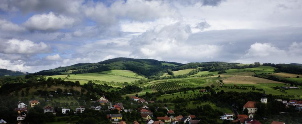 Výsledky 56. ročníku MO Vysočina